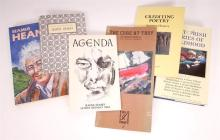 Seamuds Heaney, miscellaneous publications. (5)
