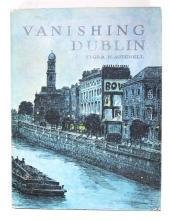 Mitchell, Flora. Vanishing Dublin.