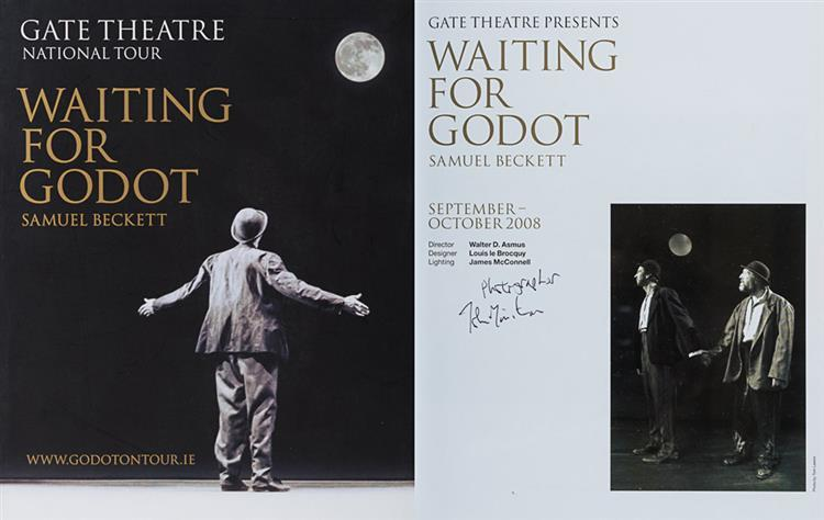 absurdism in waiting for godot