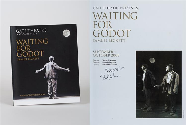 social issues in waiting for godot