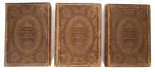 J.B.Waring. Masterpieces of Industrial Art & Sculpture at the International Exhibition 1862.