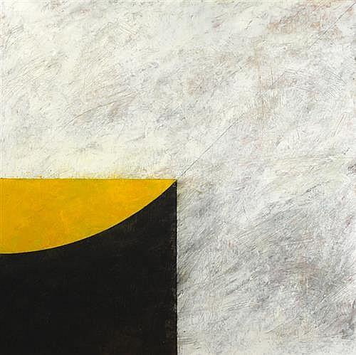 Charles Tyrrell (b.1950) UNTITLED 4, 1981