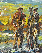 Liam O'Neill (b.1954) CÓMHRÁ II
