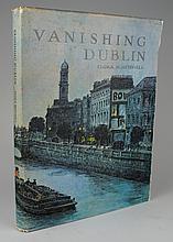 Flora H. Mitchell (1890-1973) VANISHING DUBLIN