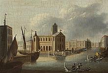 William Sadler II (c.1782-1839) VENETIAN SCENE