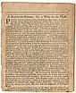 1708. anti Popery pamphlet.