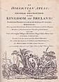 1798: An Hibernian Atlas; or General Description of the Kingdom of Ireland...