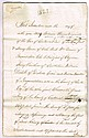 1812-1829: Indentures relating to the building and extension of Carlow Gaol