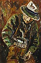 Liam O'Neill (b.1954) MO THOBAC? 1991