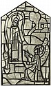 Evie Hone HRHA (1894-1955) THE ANNUNCIATION