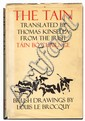 THE TÁIN (ed. 1969), RIDERS TO THE SEA, 1969 (J.M. SYNGE) and THREE OTHER TITLES