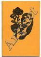 Louis le Brocquy HRHA (1916-2012) John Millington Synge, THE PLAYBOY OF THE WESTERN WORLD