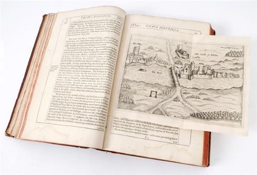 1633 Pacata Hibernia