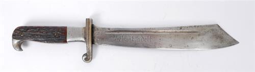 1930s German RAD dagger