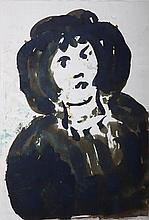 Stella Steyn (1907-1987) WOMAN