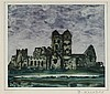 Daniel O'Neill (1920-1974) THE OLD ABBEY