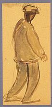 Michael Healy (1873-1941) DUBLIN CHARACTER