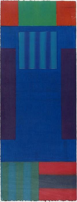 Brian Kennedy (b.1958) SIEMENS PRINTS, 1997 (A PAIR)