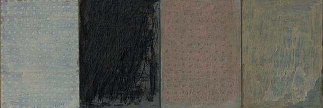 David Quinn (b.1971) - PALE 2007