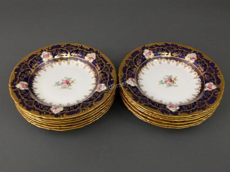 Set of Wedgwood Service Bowls