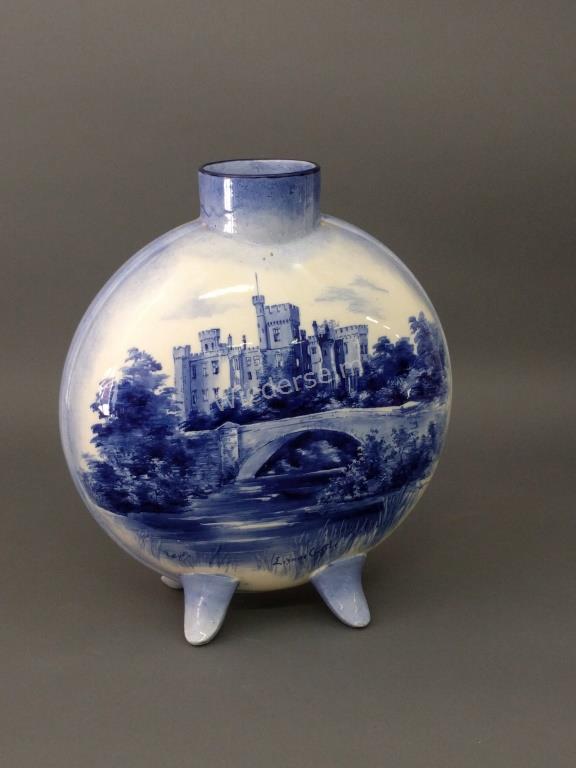 Doulton Ceramic Vase