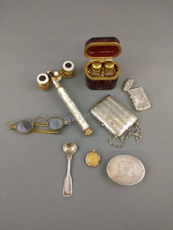 Miscellaneous Collection of Items
