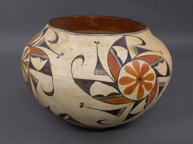 Southwest Indian Seed Jar