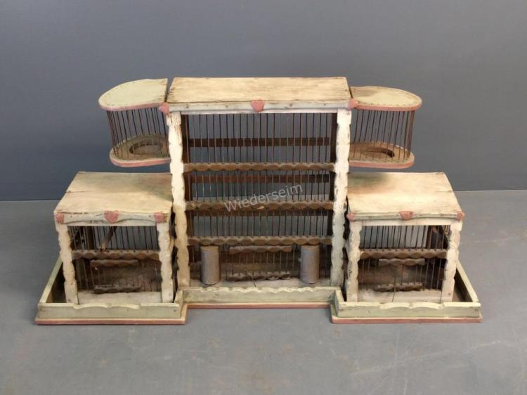 Continental Birdcage