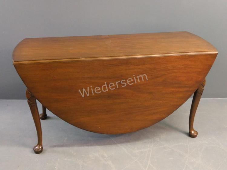 Kittinger Drop-leaf Table