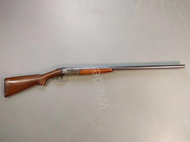 Winchester Double Barrel Shotgun