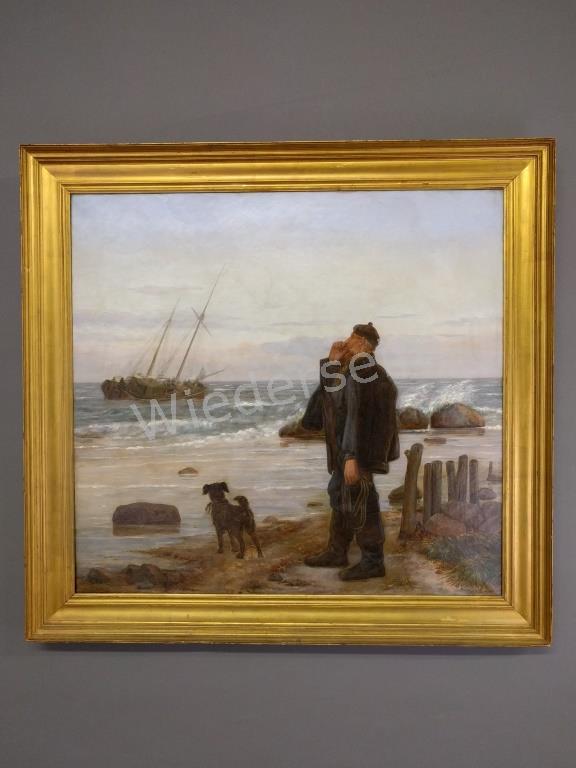Danish Painting