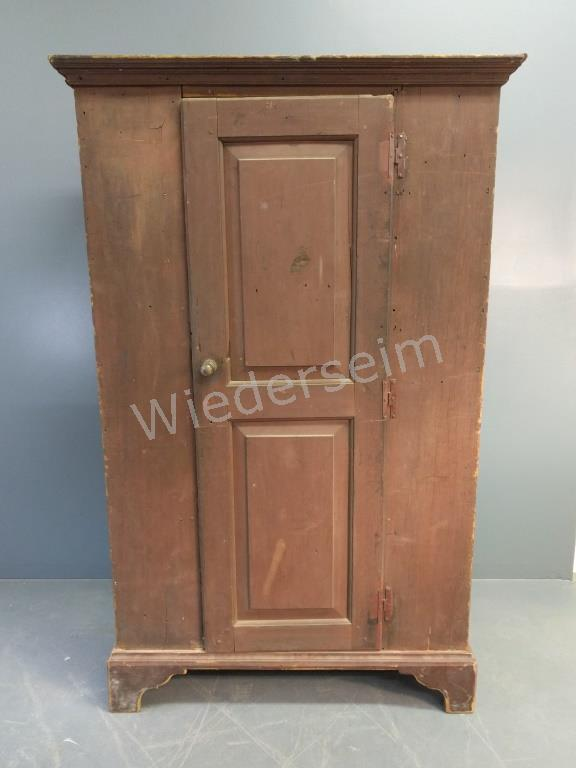 Lancaster County Wall Cupboard