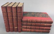 John Lothrop Motley First Edition Books