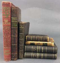 Collection of Rare Books