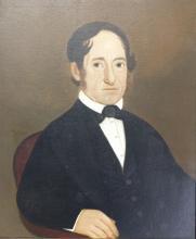William Matthew Prior (American 1806-1873)