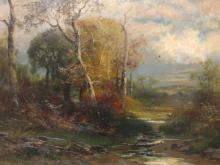 Christopher Shearer (American 1846-1926)