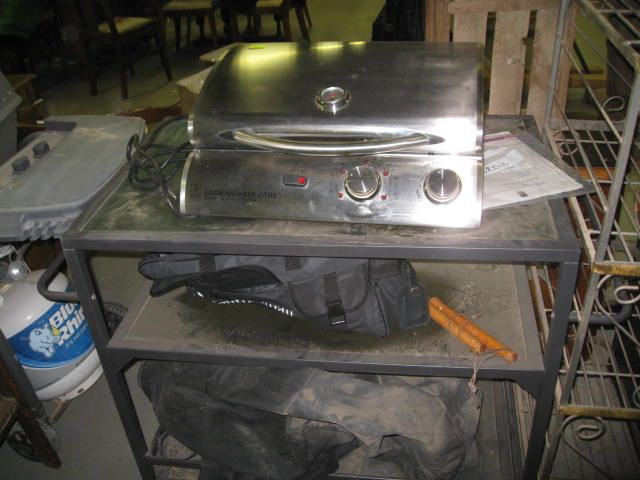 """Firestone Cook Number Grill """"Legacy LG 20"""""""