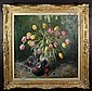Charles Mangin (1892-1977). An Oil on Canvas,, Charles (1892) Mangin, Click for value