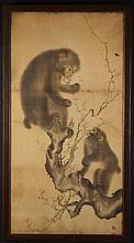 Mori Sosen Attributed (1749-1821). A Japanese Ink