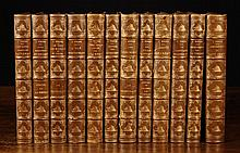 Twelve Illustrated Volumes of The Works of Jules