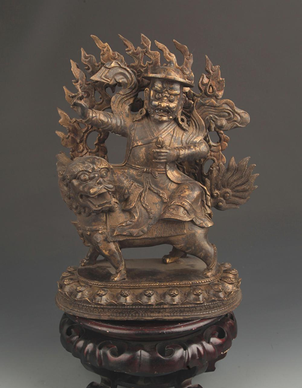 Year End Asian Arts Auction - Day 1