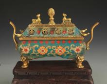 Important Asian Antiques & Art Day 1