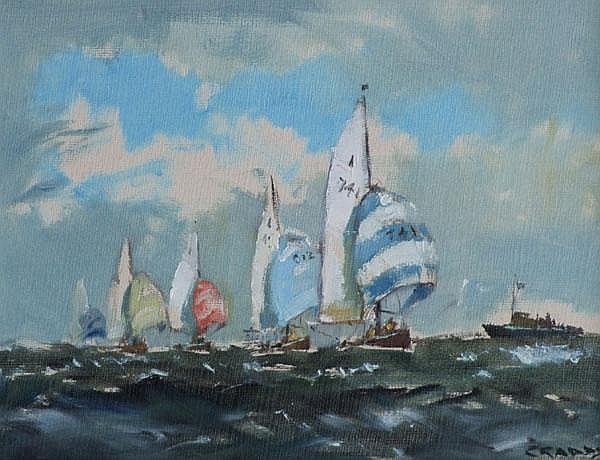 Eric Haysom Craddy (1913-2007),