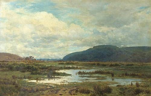 Thomas Huson R.I., R.Cam.A., R.E. (1844-1920),