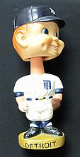 1974 Detroit Tiger Bobblehead/Nodder