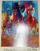 THE OFFICIAL BY LEROY NEIMAN