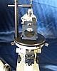 A Nomo Biolam Microscope, Cased