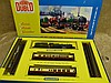 A Hornby Dublo 2 Rail Electric Train, Cardiff Castle with tender,