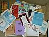 A Quantity of Various Theatre Programmes etc