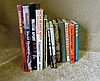 A Large Quantity of Various Motor Racing Books